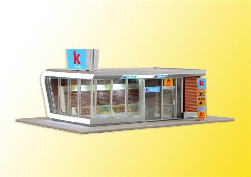 Kibri noviteiten 2018