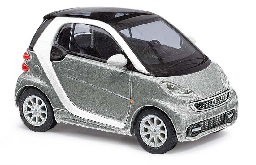 Busch H0 Smart modellen