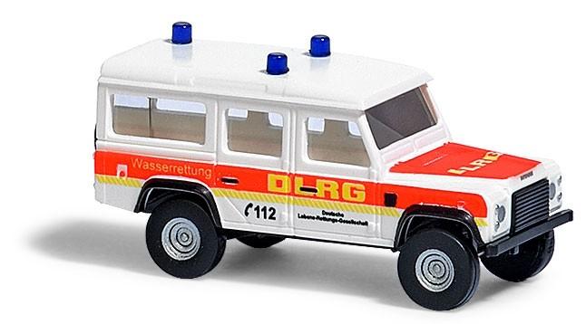 Busch N Auto modellen