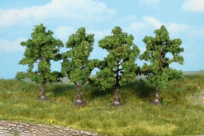 Modelbouw bomen Sup. Artline N