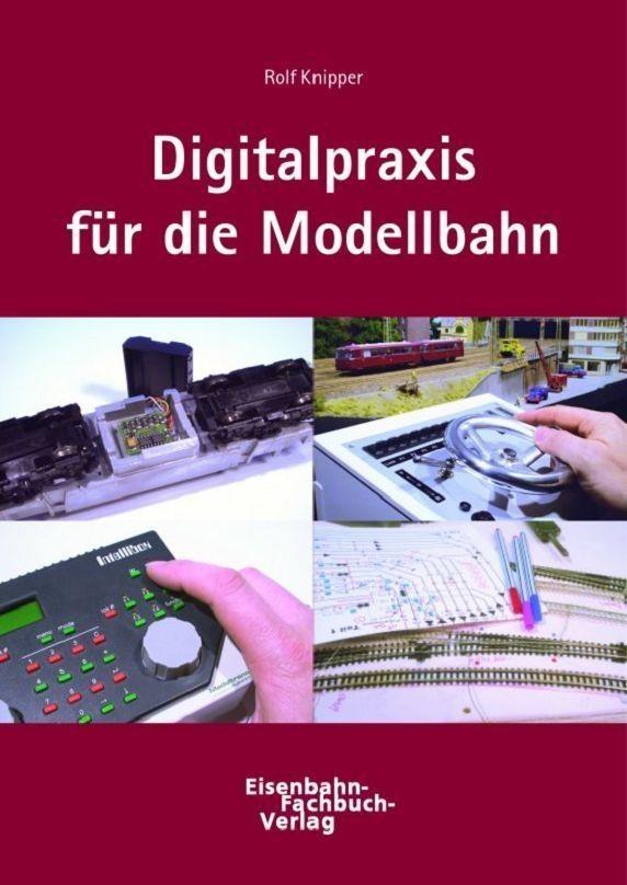 Modelspoor Digitaal Boeken