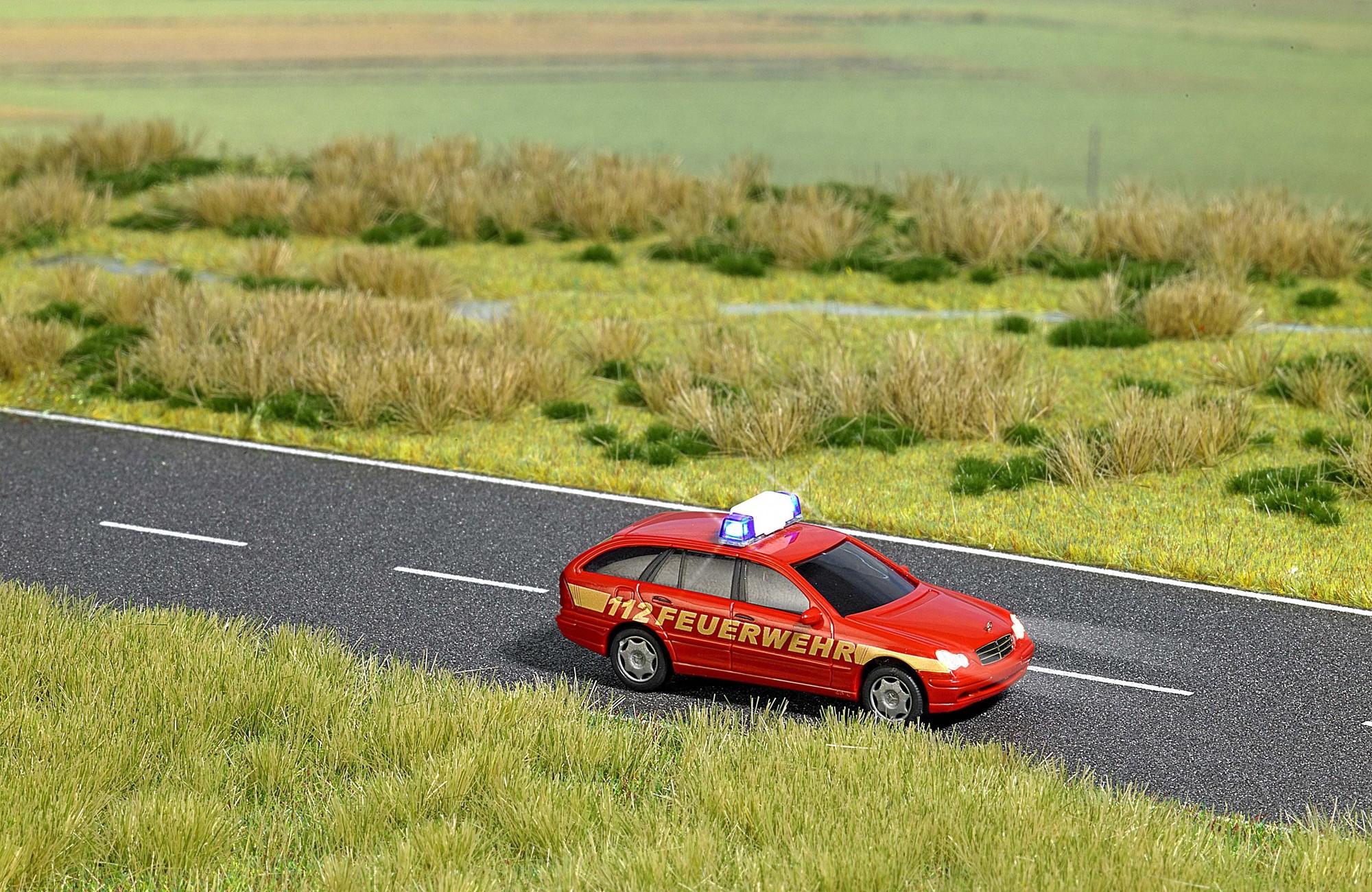 Busch H0 Auto noviteiten