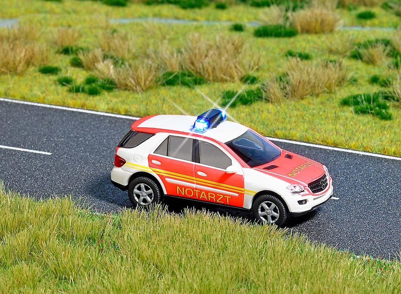 Busch H0 Auto modellen