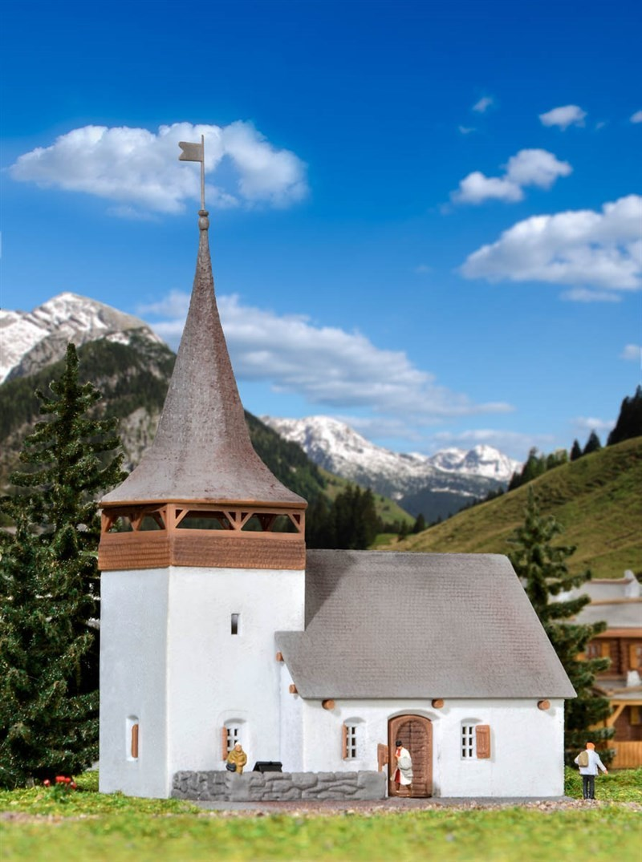 Kibri N Kerken & Kapellen