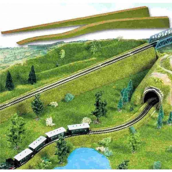 Busch H0 Tunnels