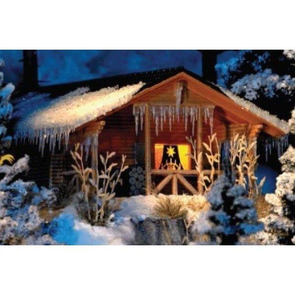 Busch H0 Winterland