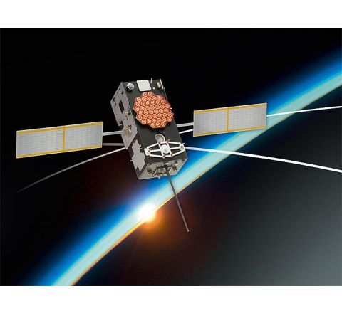 Faller Car Systeem Digitaal, Losse satelliet 161353