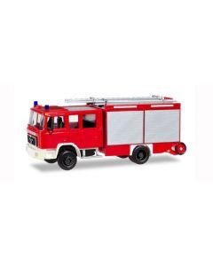 Herpa H0 MAN M 90 LF Brandweer 94092