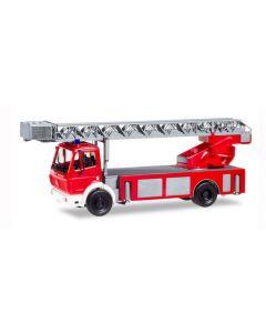 Herpa H0 Mercedes Benz SK 88 Brandweer 94108