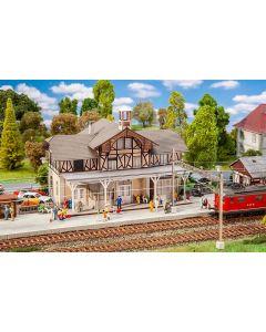 Faller station Beinwill 110139
