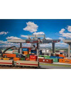 Faller H0 Grote Containerkraan 120290