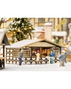 Noch N Kerstmarktkraam 14682