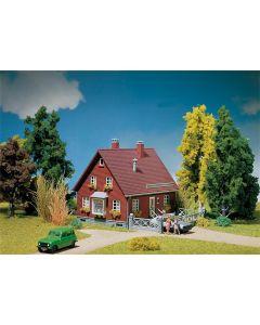 Faller Baksteenhuis 130216