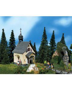 Faller Kapel St. Bernhard 130237