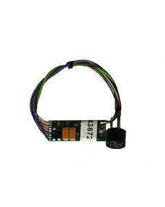 Gamesontrack positiezender GT-Xcontrol 1A DCC- control over radio N/H0 1302700