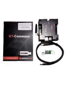 Gamesontrack Startset DCC by radio schaal 0/1/G 1302905