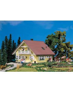Faller Huis Familia 130397
