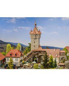 Faller Historische stadspoort 130400