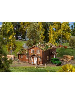 Faller Noors huis 130605