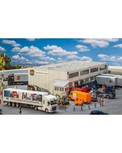 Faller Logistiek depot UPS 130785