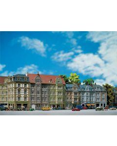 Faller Rij stadshuizen Goethestraße 130915