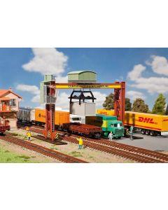 Faller Containerbrugkraan 131368