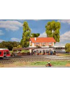 Faller Station Ebelsbach 131380
