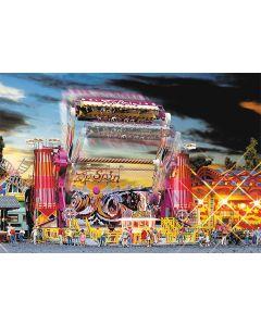 Faller Carrousel Top Spin 140431