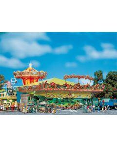 Faller Carrousel Jungletrain 140433
