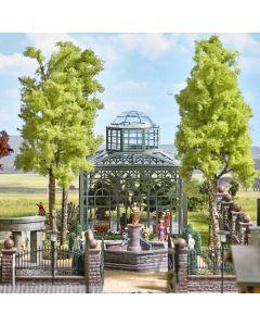 Busch H0 Orangerie 1579