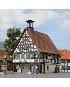Busch H0 Raadhuis 1598