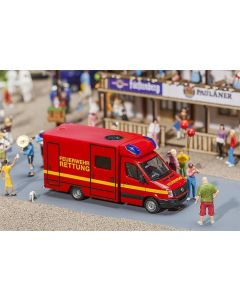 Faller Car Systeem Digitaal 3.0, VW Crafter Ambulance (HERPA) 161309