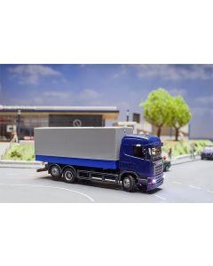 Faller Car Systeem Digital 3.0, Vrachtwagen Scania R 13 HL (HERPA) 161310