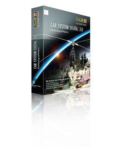 Faller Car System Digital, Software 161356