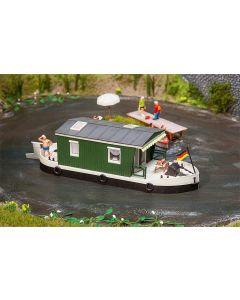 Faller Woonboot 161460