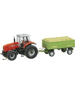 Faller Tractor MF (WIKING) 161536