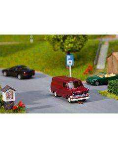 Faller Car System Ford Transit (BREKINA) 161587