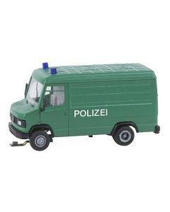 Faller Car System MB T2 Vario Politie (HERPA) 161632