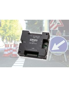 Faller Car System Traffic-Light-Control 161654