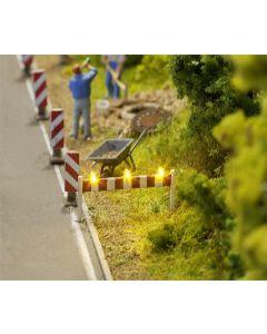 Faller 2 LED-waarschuwingsbakens 161830