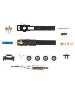 Faller Car System Chassis kit schaal N bus/vrachtwagen 163710 vanaf 10/19