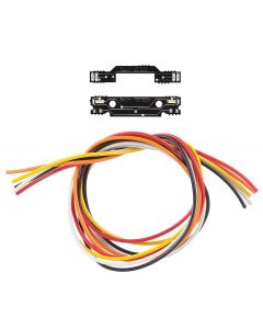 Faller Car System Digital LED-verlichtingsset voor vrachtwagens 163759