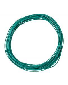 Faller Draad 0,04 mm², groen, 10 m 163783
