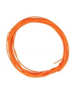 Faller Draad 0,04 mm², oranje, 10 m 163789
