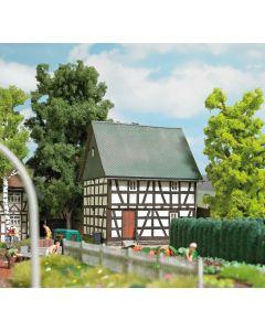 Busch H0 Huis Albach 1651