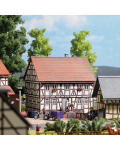 Busch H0 Huis Martinsklause 1653