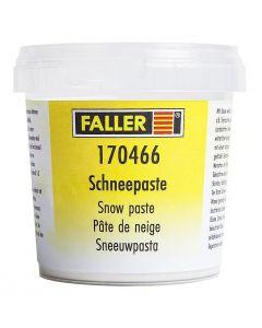 Faller Sneeuwpasta 170466