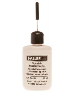 Faller Teflon® smeermiddel met speciaal holle naald, 25 ml 170488