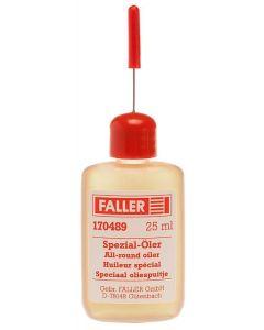 Faller Speciaal oliespuitje, 25 ml 170489