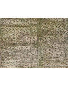 Faller Muurplaat, Kinderkopjes 170601